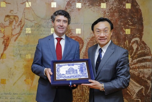 Macao Government says Portuguese language important for co-operation